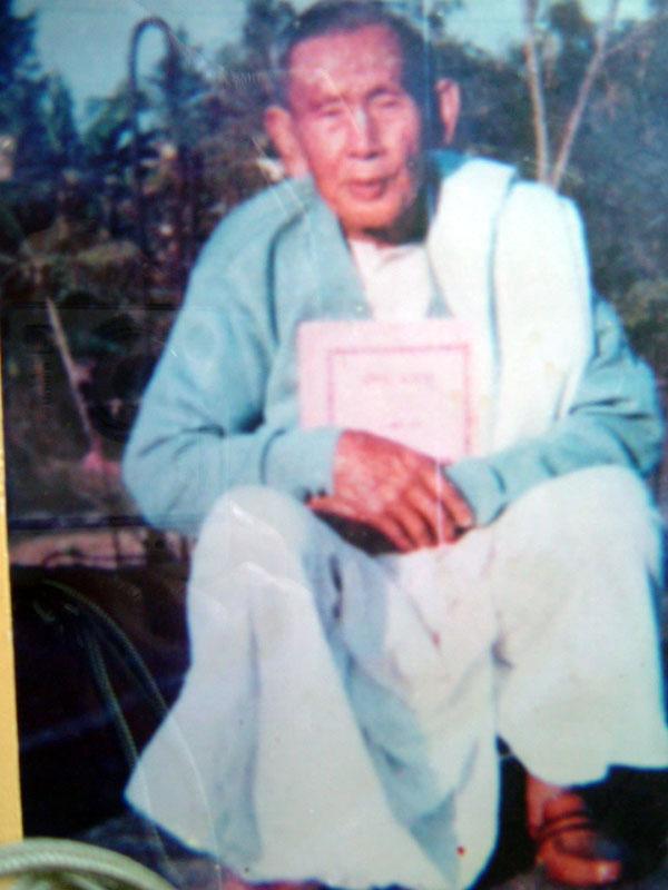 Sri E. Bokul Singh